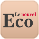 Le nouvel Economiste - Icone de l'application iPad