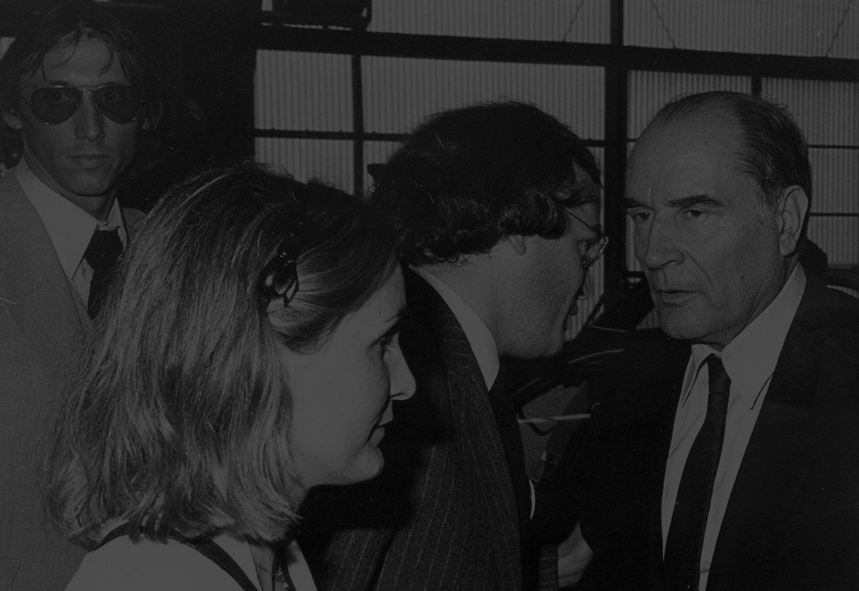 Centenaire de la naissance de François Mitterrand